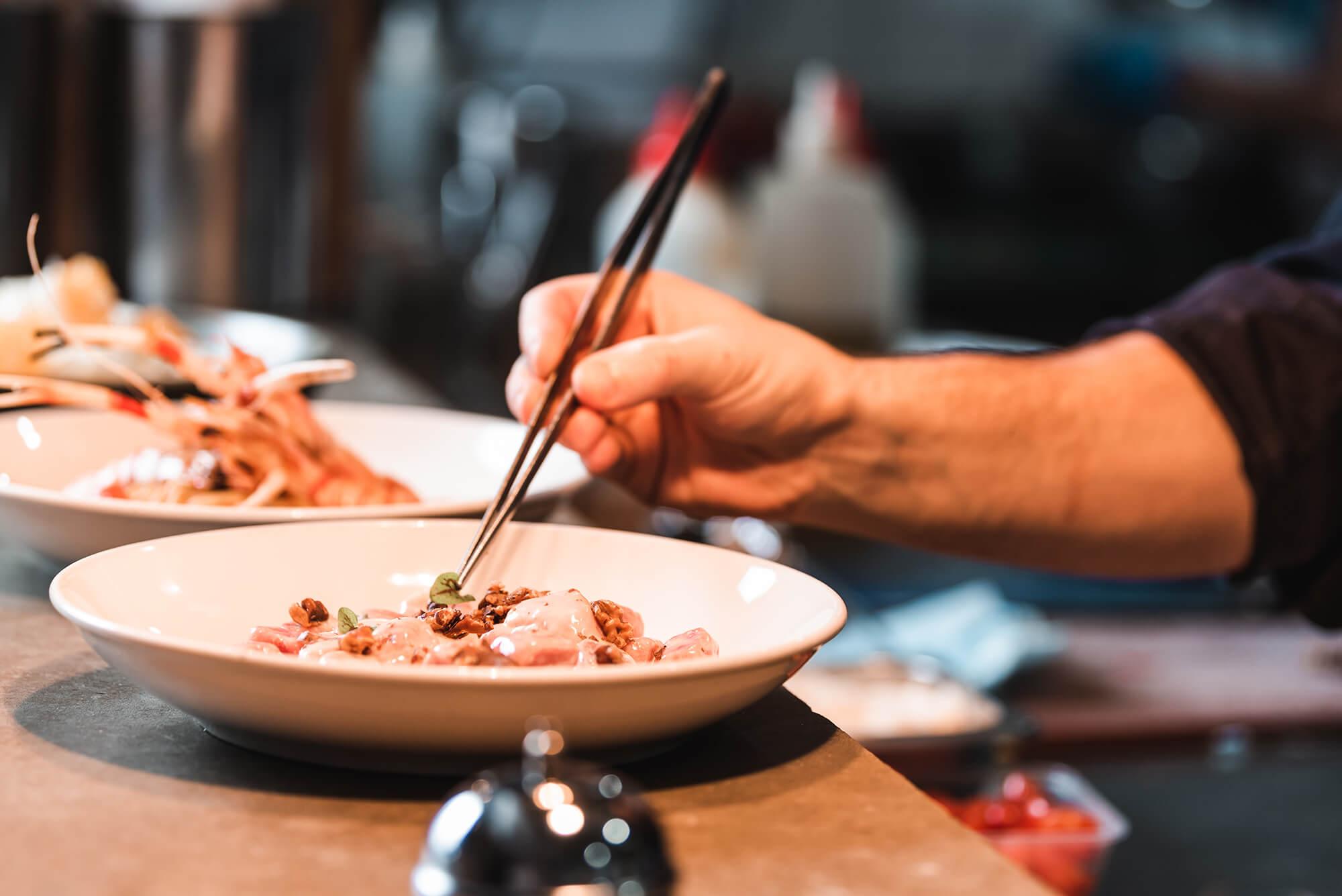 Secolo Dining Authentic Italian Food Sydney CBD